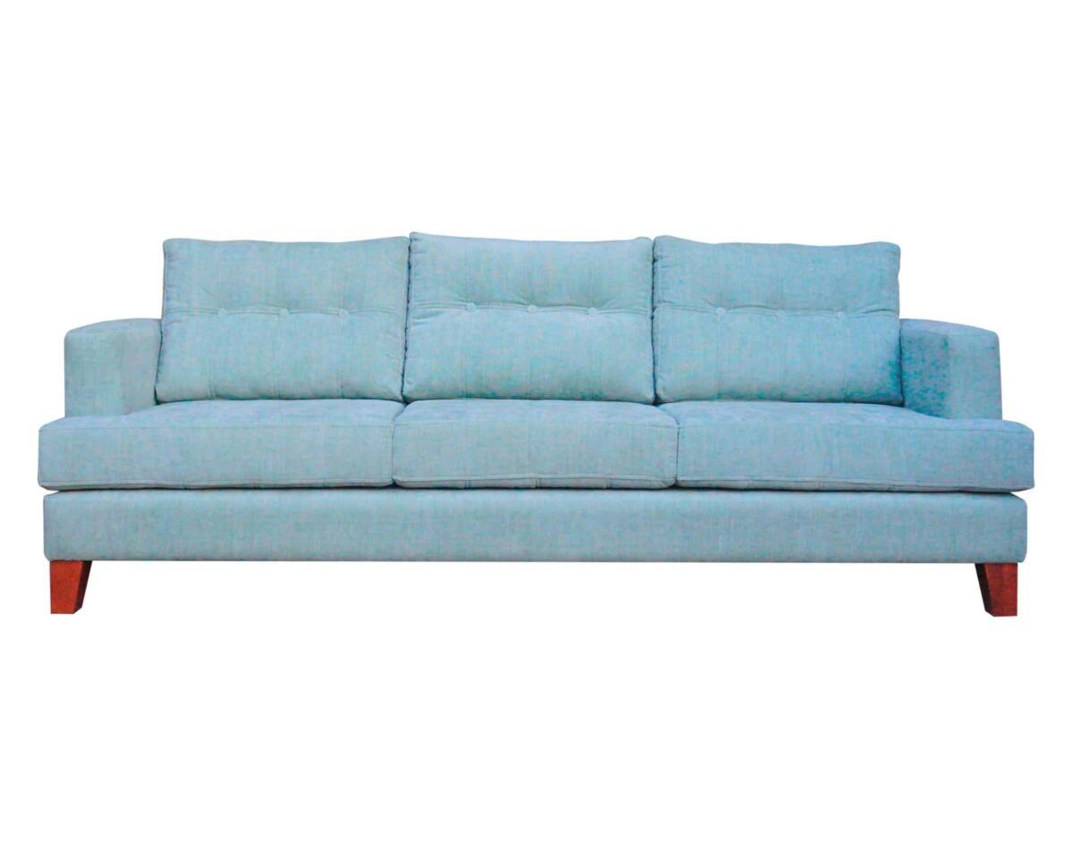 Verde Chaise Longue Sofa