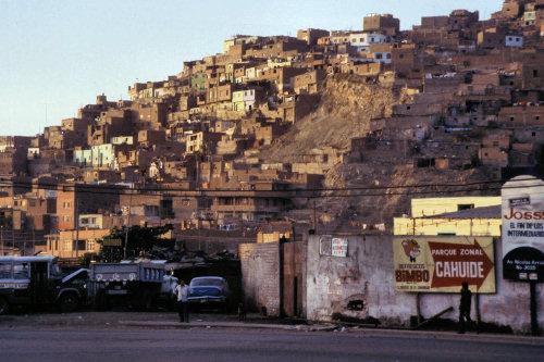 Living Travel Peru Lima