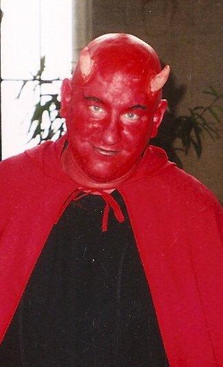 Satan Real Life