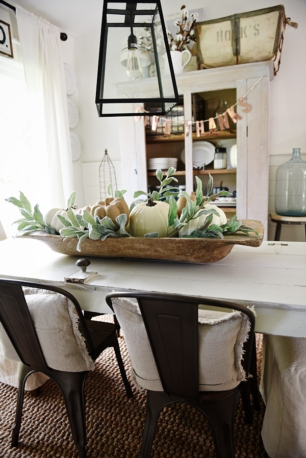 French Farmhouse Decorating Ideas