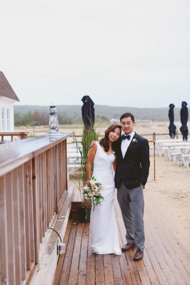 Beach Wedding And Reception Packages