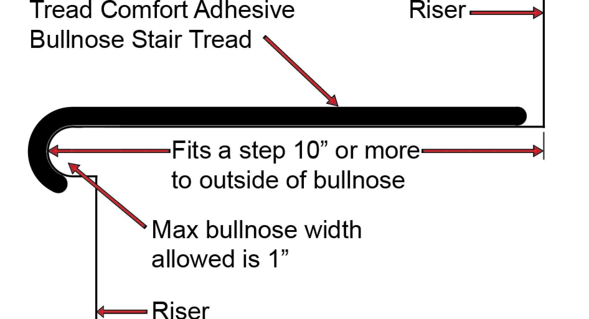 Buying Guide For Caprice Almond Bullnose Carpet Stair Tread With | Padded Carpet Stair Treads | Stair Risers | Adhesive Padding | Bullnose Padded | Staircase Makeover | Flooring