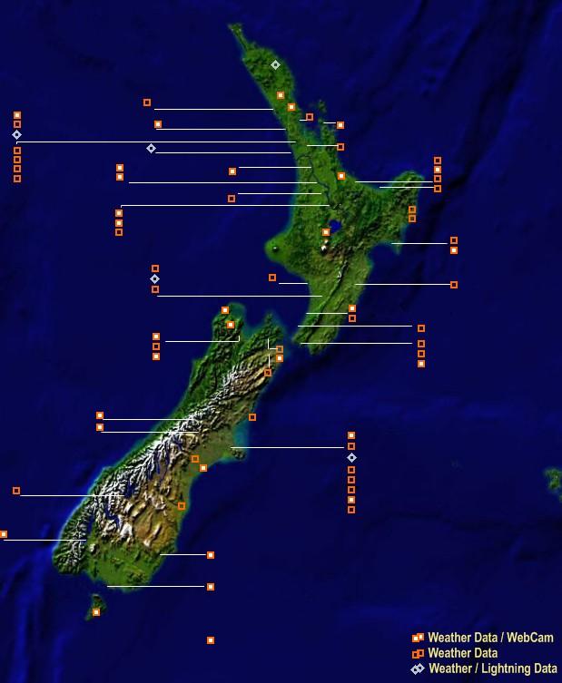 Current Weather Fiji