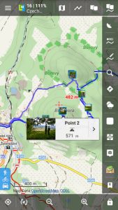 Locus Map   mobile outdoor navigation appLocus