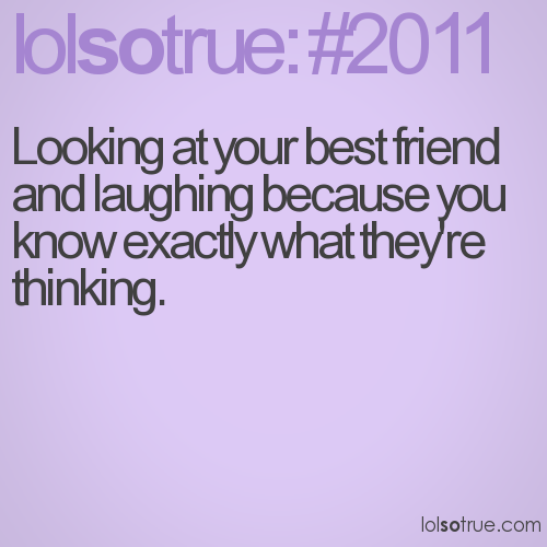 Laughing Your Best Friend Quotes