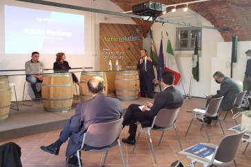 Agricoltura, presidente: Lombardia guida Italia, opportunità innovazione