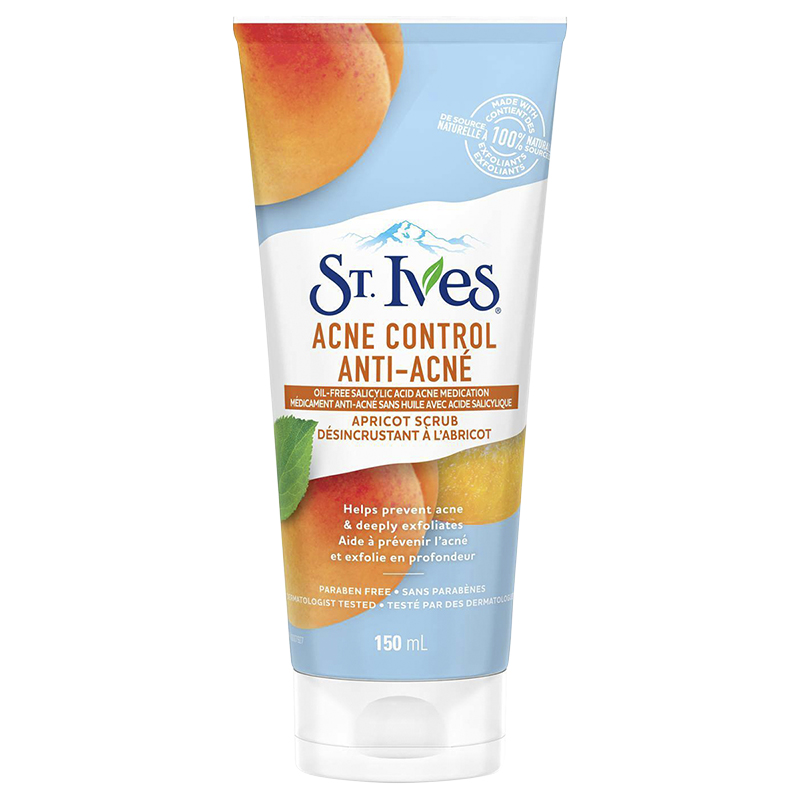 St Ives Scrub Review