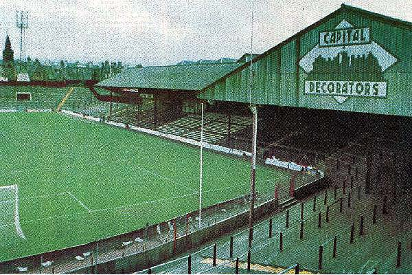 Tynecastle Pictures