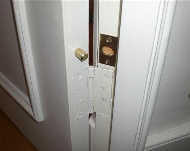Physical Security Policy