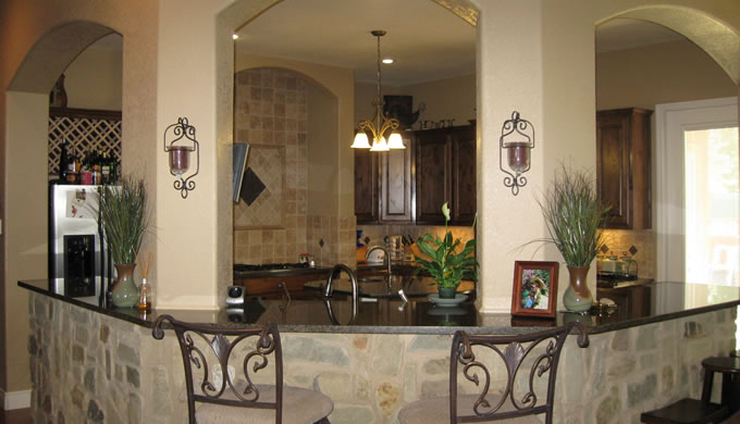 Kitchens Design Seguin Tx