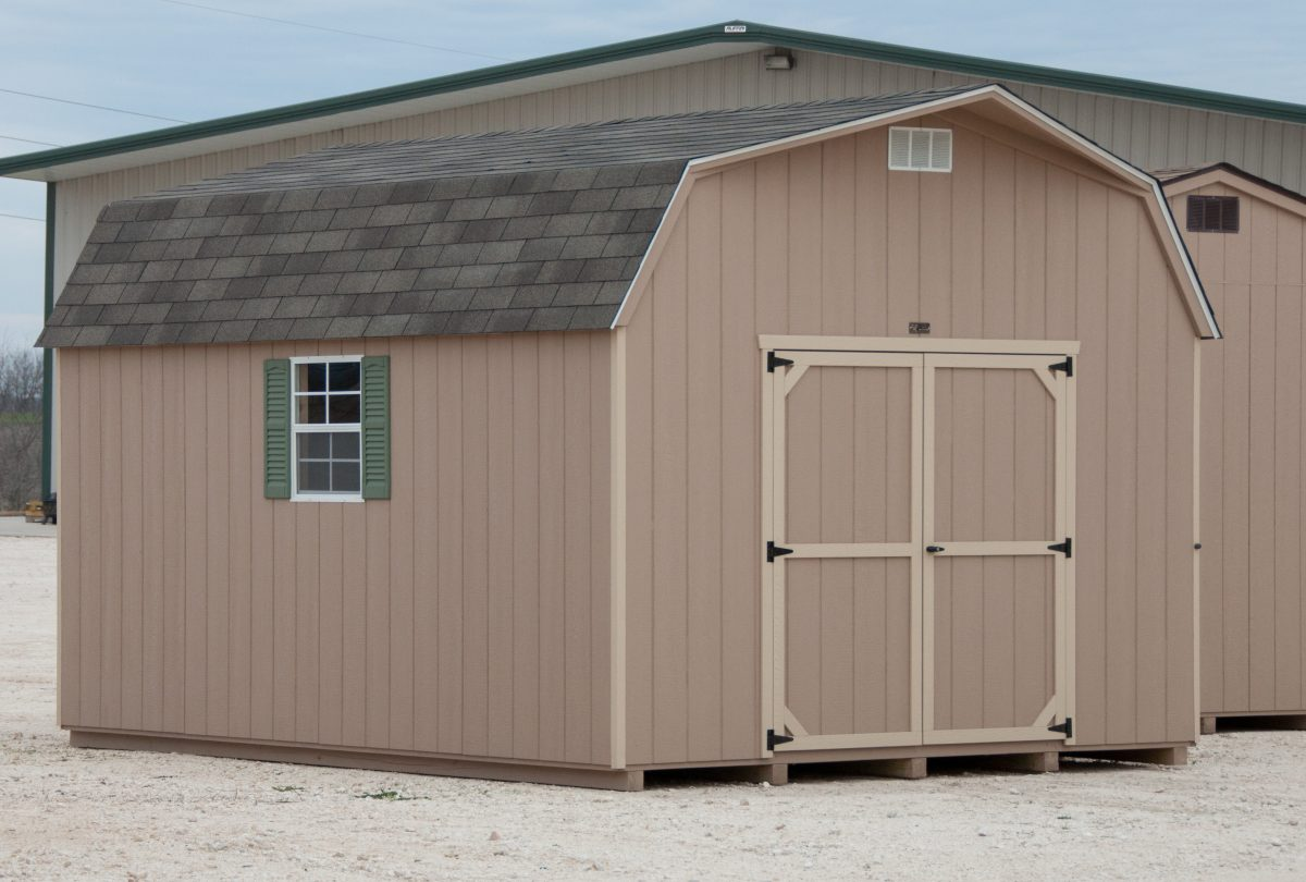 Outdoor Sheds Sale