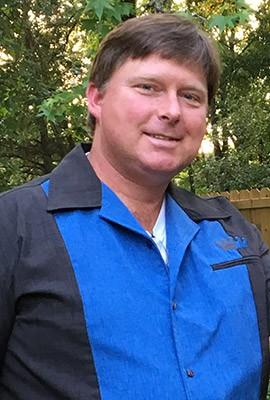 Meet Longview Dentist Dr George R Stoddard Longview