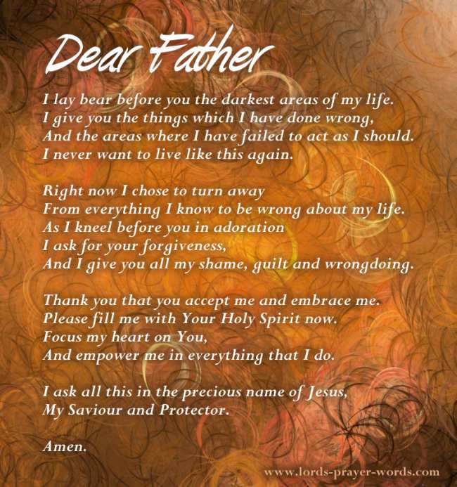 Prayer For Strength For Others