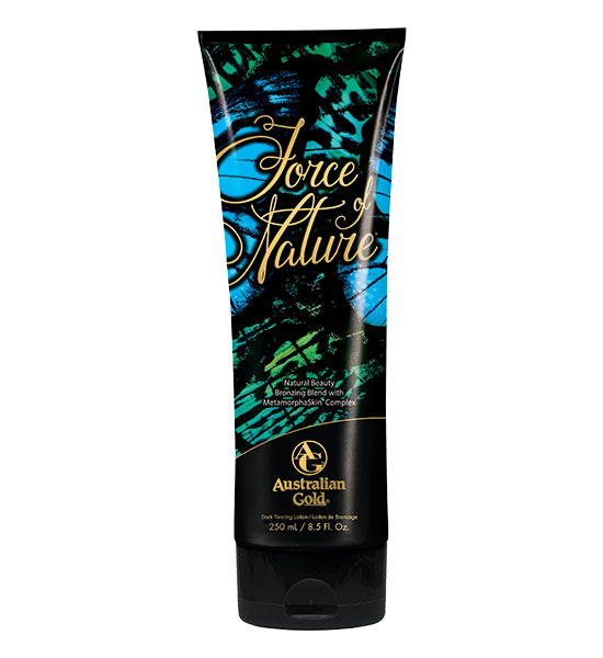 Force of Nature 8.5oz