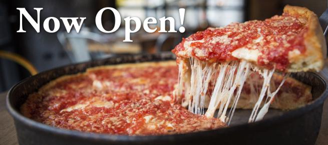 Restaurants Nearby Open Now