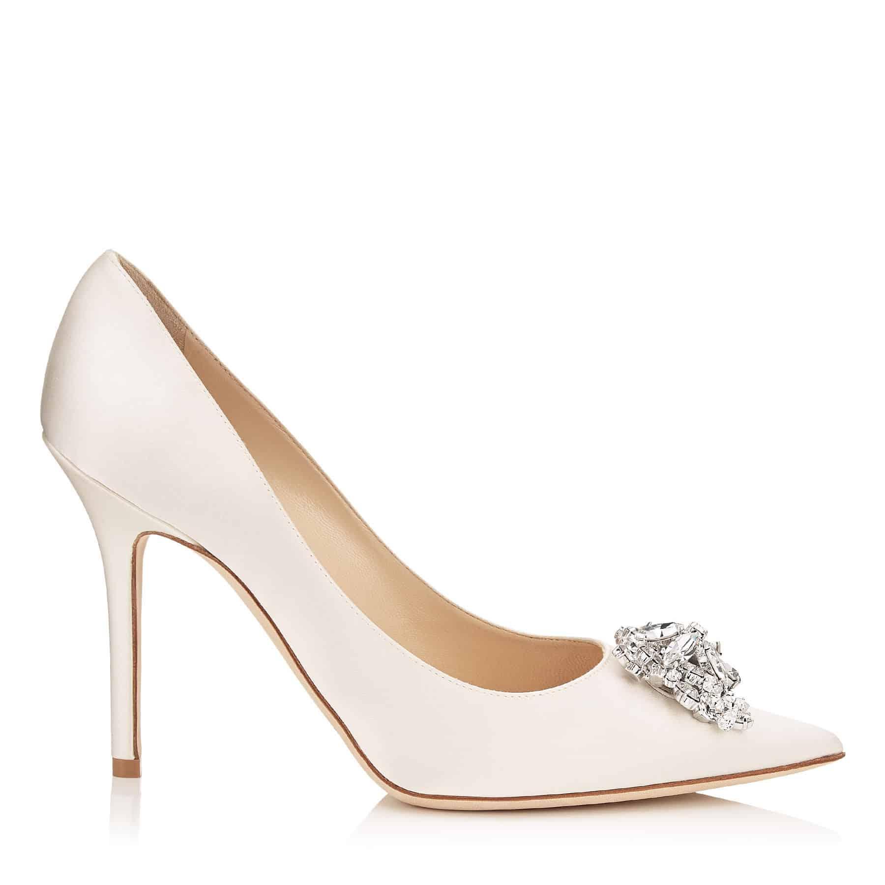 Champagne Flats Wedding