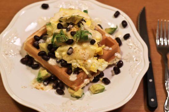 Waffle House Nutrition