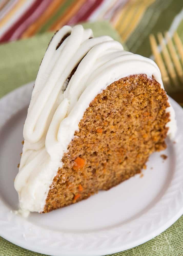 Easy Apple And Cinnamon Cake