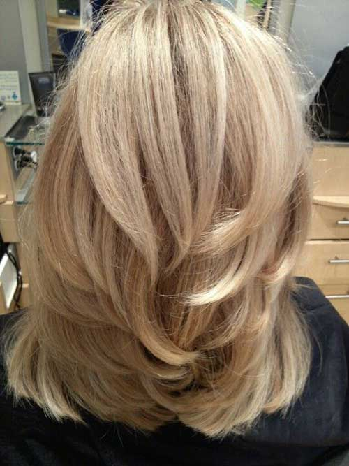 Styles Length Shoulder Hair Curly