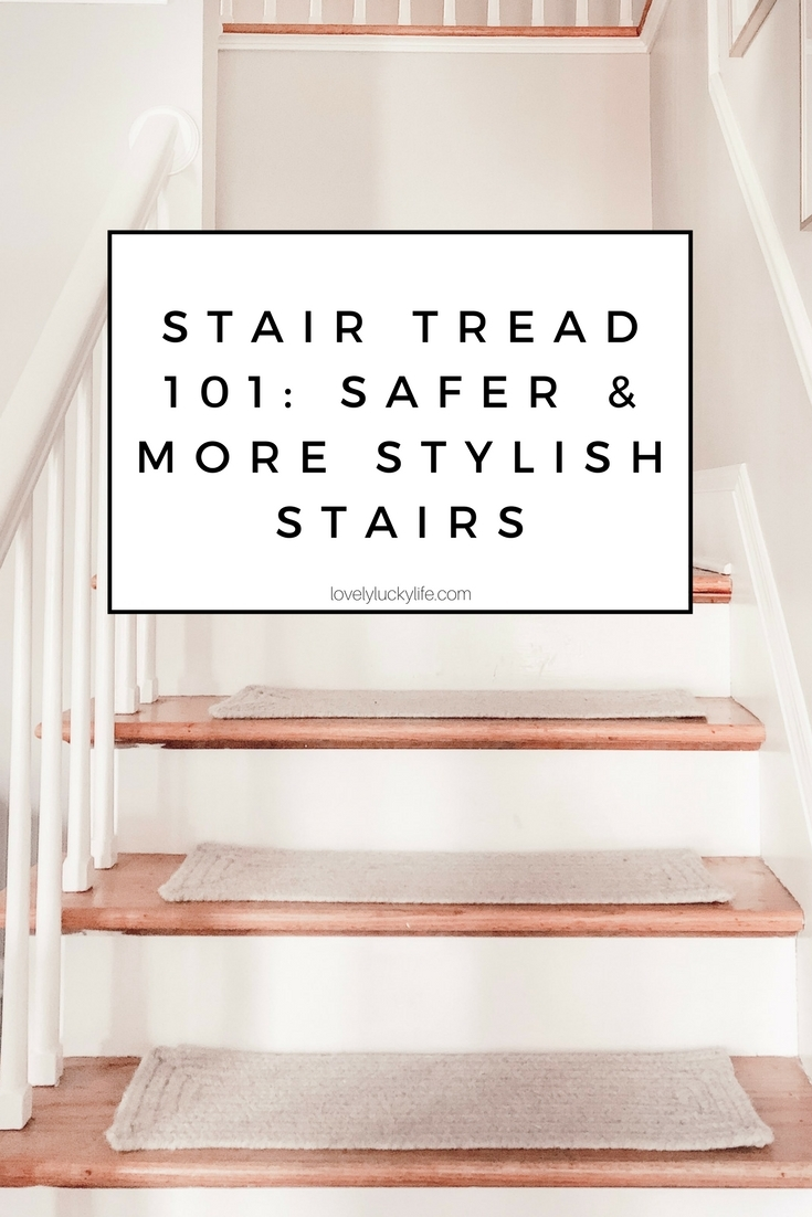Carpet Stair Tread 101 Why You Need Them On Your Wood Stairs | Carpet Stair Treads For Sale | Bullnose Carpet | Staircase Remodel | Stair Runners | Carpet Runners | True Bullnose
