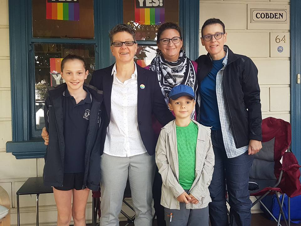Meeting with rainbow families in Melbourne - Tour du monde ...