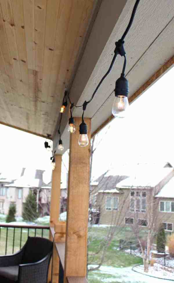 outdoor pendant string lights # 11