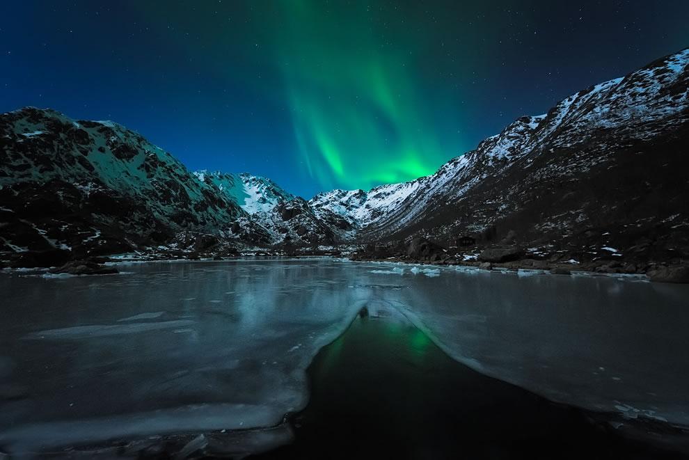 Northern Lights Alaska Forecast