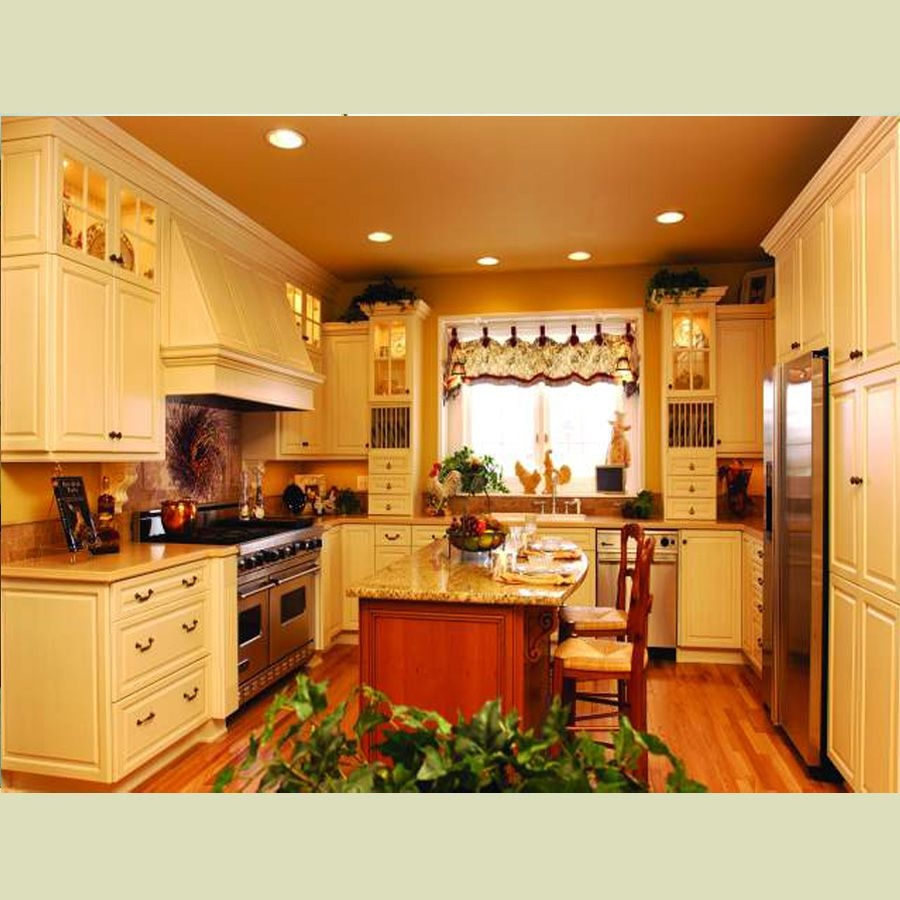 Country Kitchen Renovation Ideas