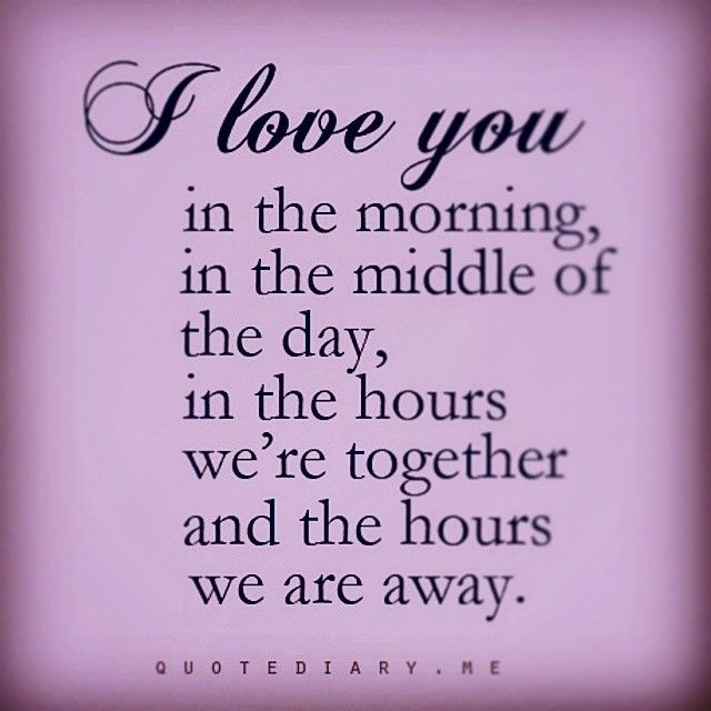 You Always Love You