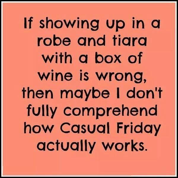 Jokes Office Happy Friday