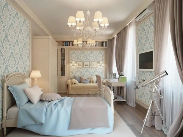 Luxury Bedroom Decorating Ideas For Young Women Pictures