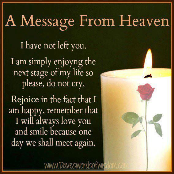 Encouragement Words Someone Who One Lost Loved