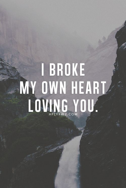 Heart Loving Quotes