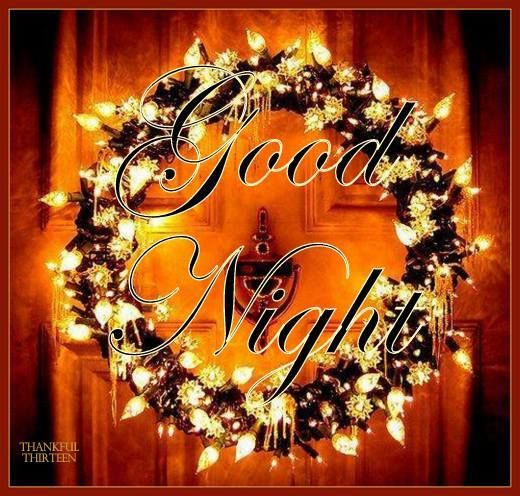 Sweet Good Night Quotes And Dreams Images