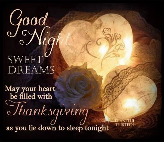 Good Quote Night Sweet Love