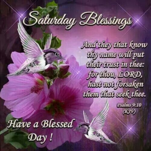 And Good Sunday Morning Blessings Prayers