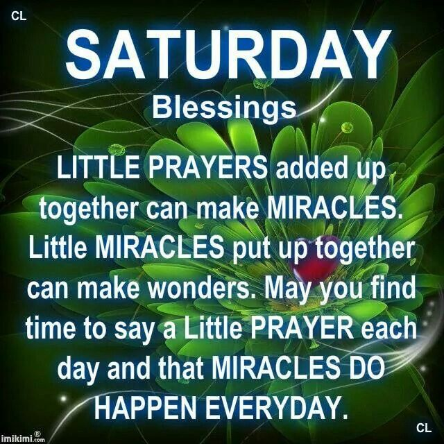Sunday Prayers And Good Morning Blessings