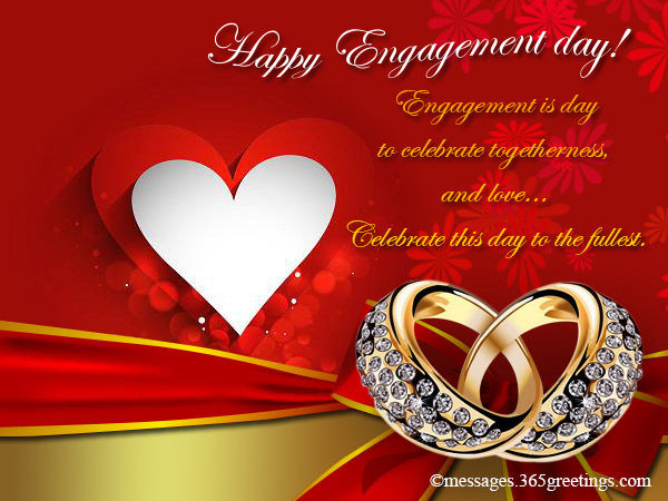 Happy Engagement Day Pictures Photos And Images For