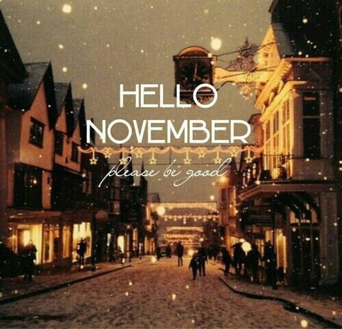 Self Improvement Month September