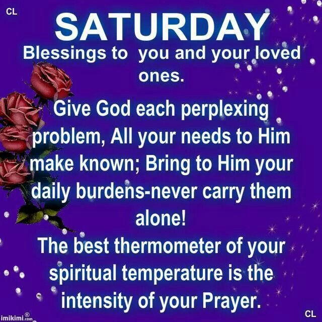 Sunday Prayers Morning Blessings And Good