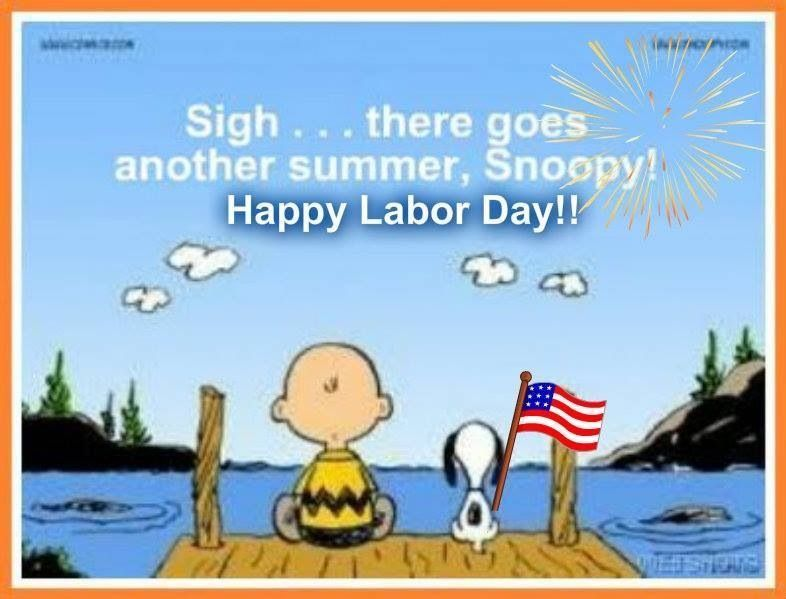Labor Day Religious Clip Art