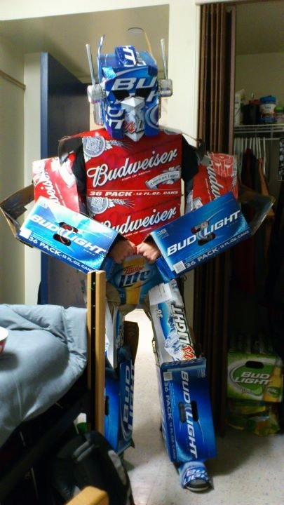 Funny Valentines Day Costumes