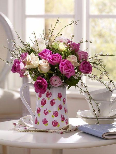 Mini Flower Pot Crafts
