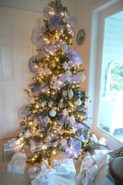 Amazing Christmas Tree Decoration Pictures  Photos  and Images for     Amazing christmas tree decoration