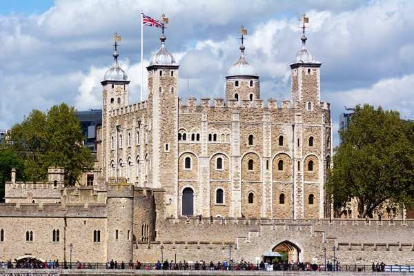 tower of london steckbrief # 11