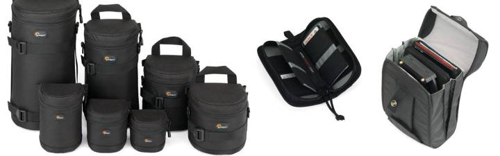 Photography Accessories  Camera Cases  and Bags   Lowepro Accessories   Inserts