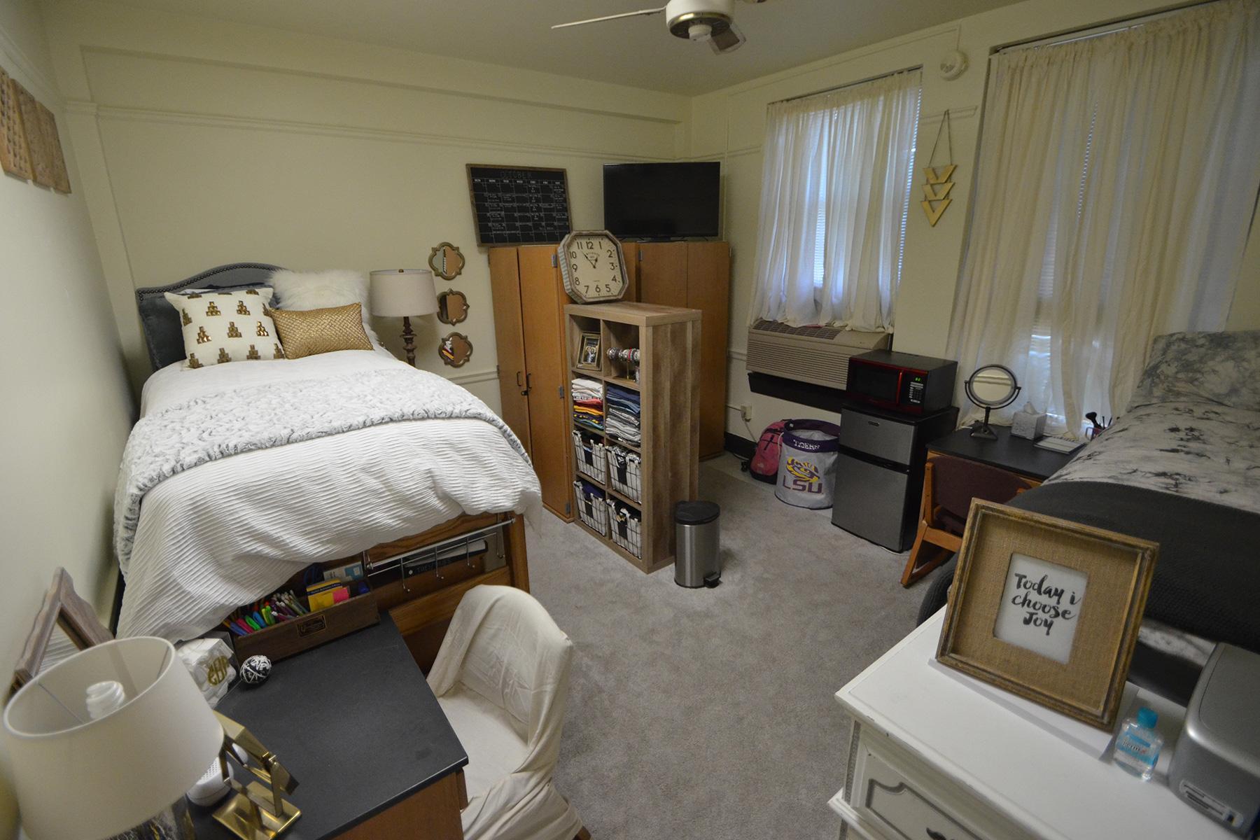 Pentagon Community Lsu Residential Life