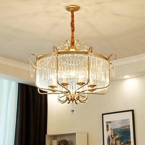 crystal pendant lighting for kitchen # 86