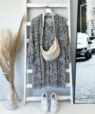 Tunikakleid MOONSHINE FLOWERS – versch. Farben – SALE