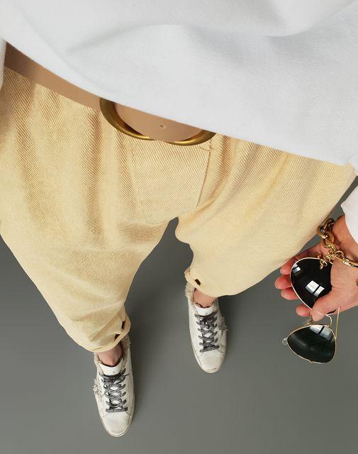 lässige Jeans SHOWPIECE – versch. Farben